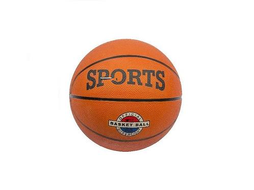 basket bal met net 24cm