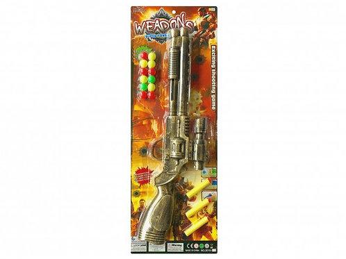 Ball gun