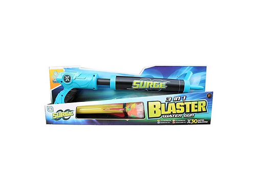 surge blaster 3 in 1