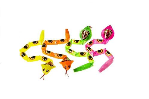 cobra schakel slang