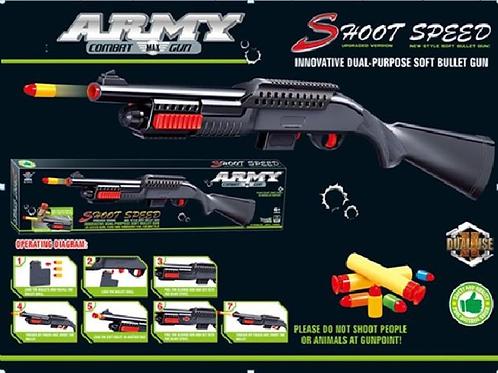 XL shot gun zachte kogels