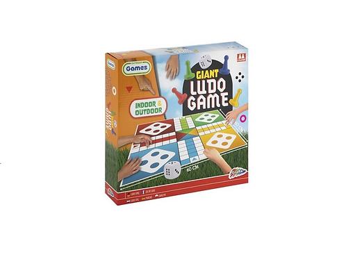 giant ludo game