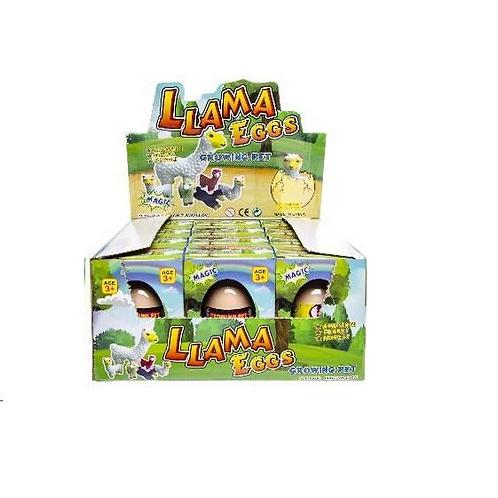 lama ei groeiend in doos 5.5x7.5x10.5cm