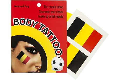tattoo België