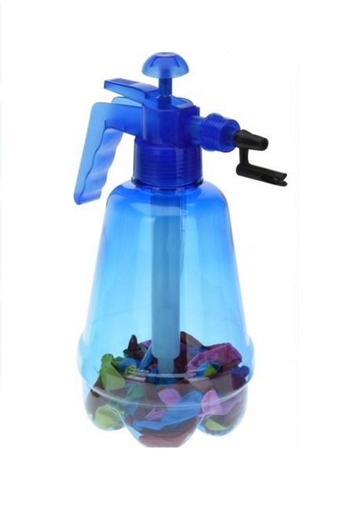 waterballonen pomp