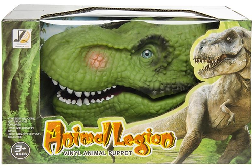 dinsosaurus handpop