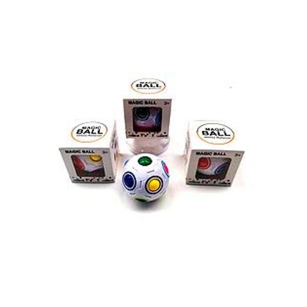 magic ball stress reliever 7cm