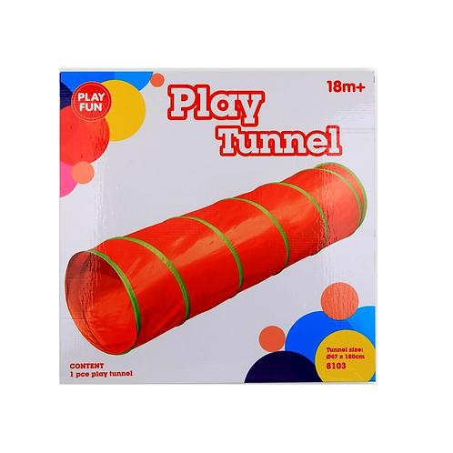 speel tunnel