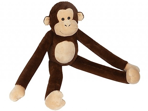 marvin monkey 122cm