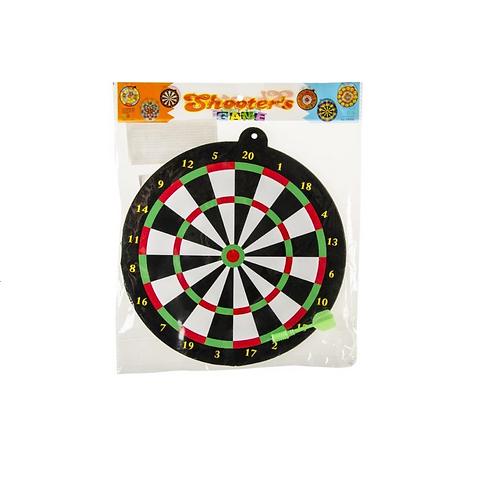 dartspel magnetisch 24cm