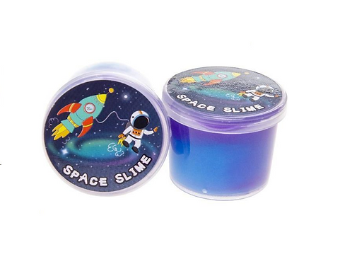 space slime 4 x 3cm