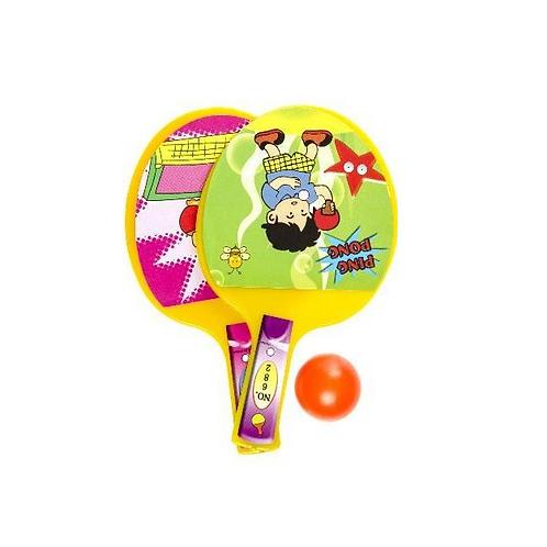 ping pong rackets 13.5 x 8cm