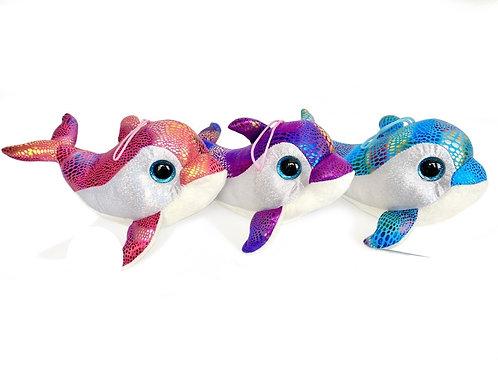 Dolfijn, 3 kleuren