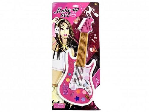 Make up set gitaar