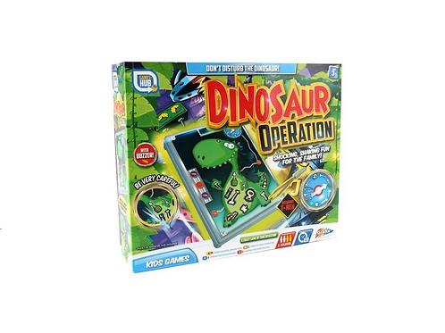 Dino operation doos 30x25x7.5cm