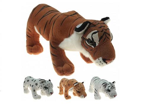 tijger staand 24cm