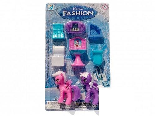 Pony set