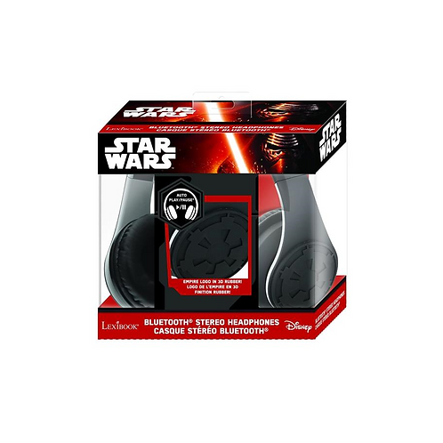 Lexibook BT headphones Star Wars