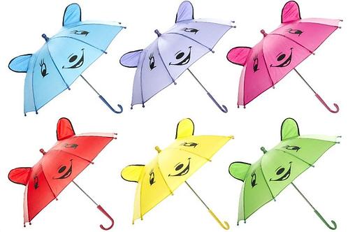 kinder paraplu diertjes