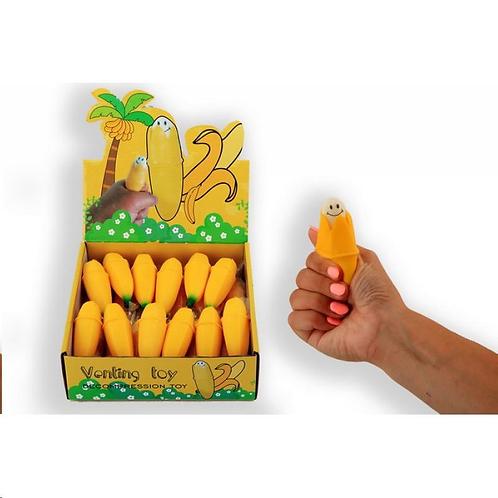 squeeze banaan 10cm