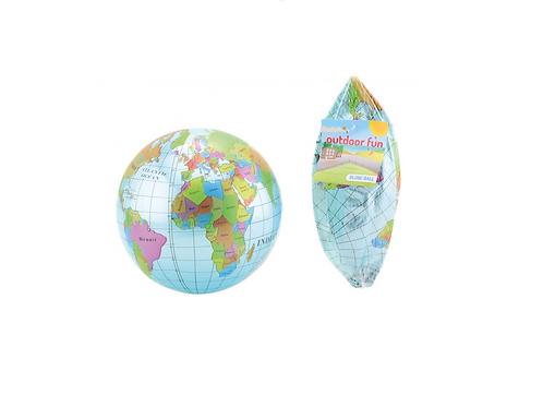 wereldbol bal