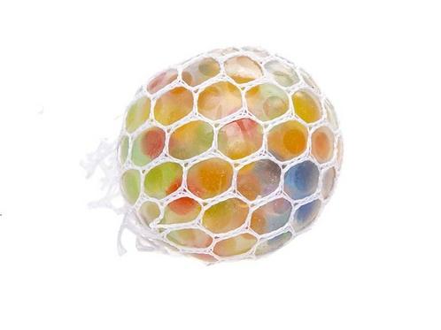 squishy mesh bal 4.5cm