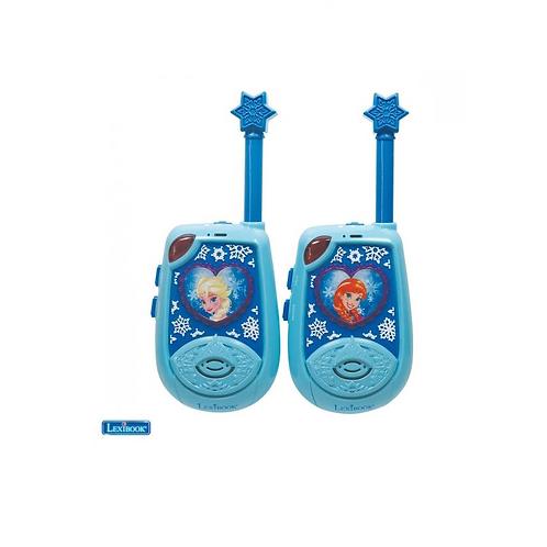 Lexibook walkie talkie Frozen 2km.