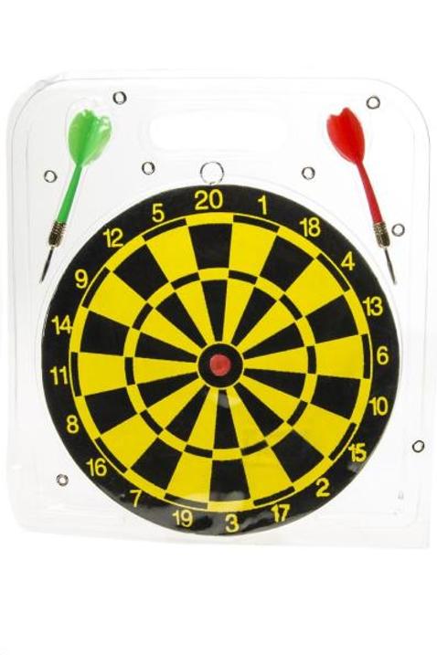 dartspel 22.5cm