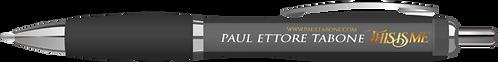Paul Ettore Tabone - This is Me Pen