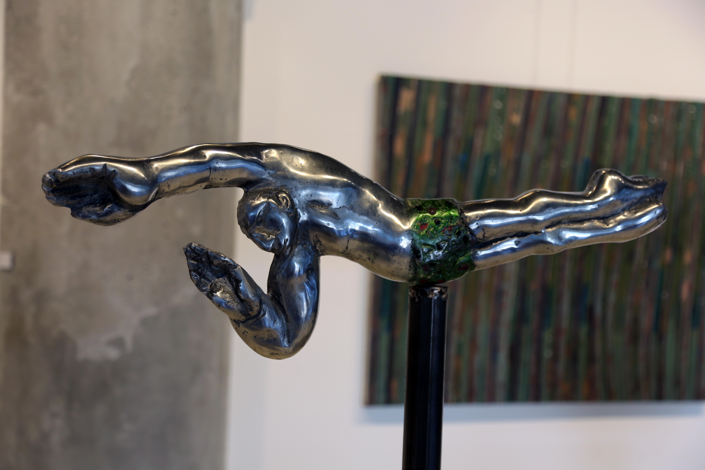 Uniq Gallery_Cizgi ve Otesi Sergisi_003