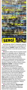 HABERTÜRK CUMARTESİ 31.10.2015