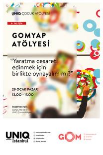 GOMYAP