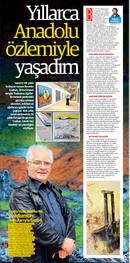 YENİ ŞAFAK PAZAR 01.11.2015