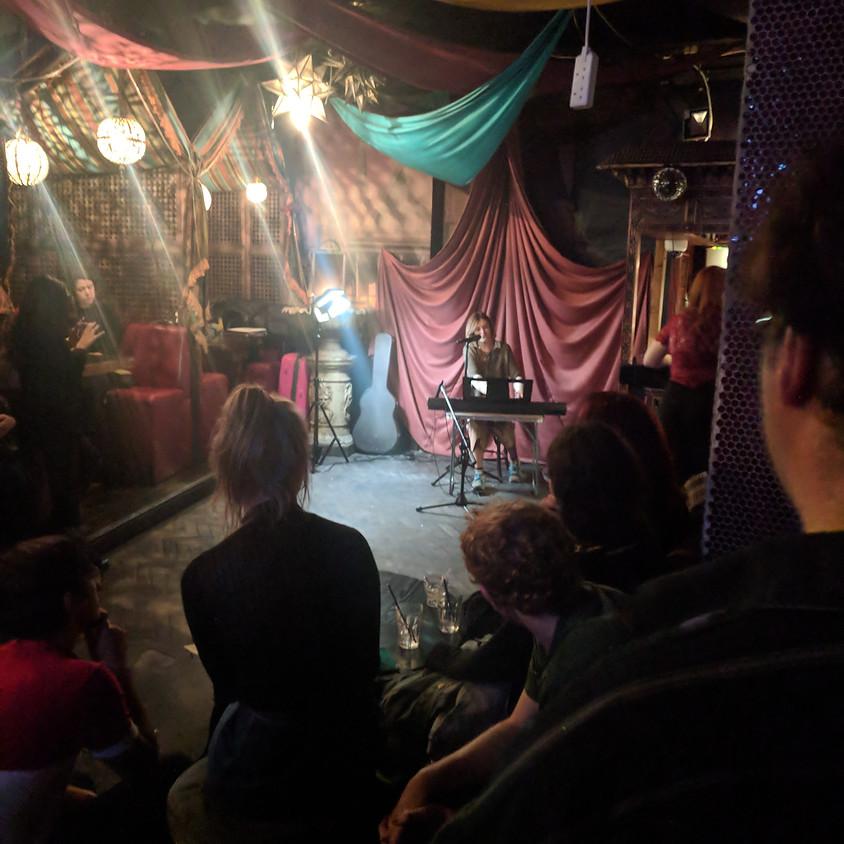 The Purple Cabaret