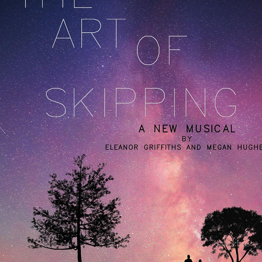 The Art of Skipping - Edinburgh Fringe