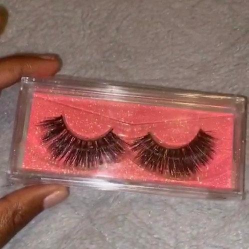 Eyelashes - 23