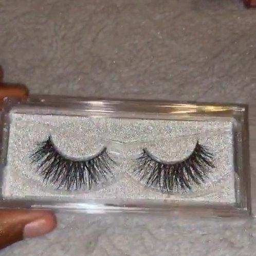Eyelashes - 5