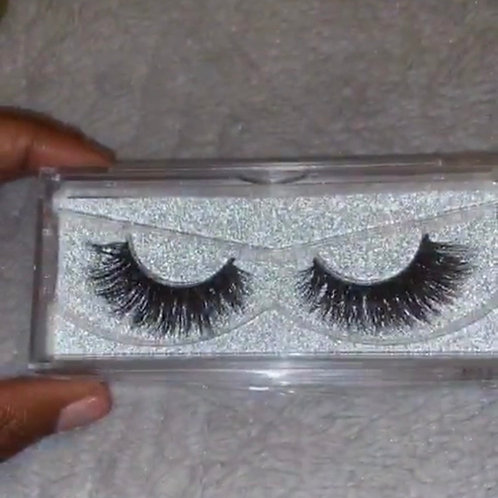 Eyelashes - 11