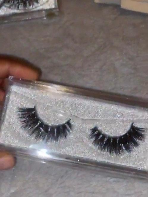 Eyelashes - 19