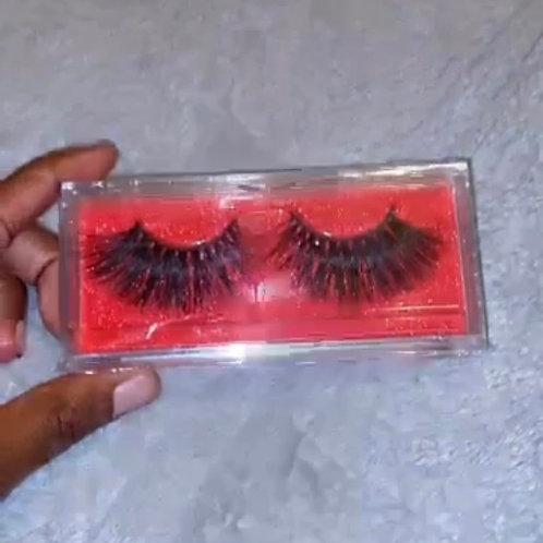 Eyelashes - 35