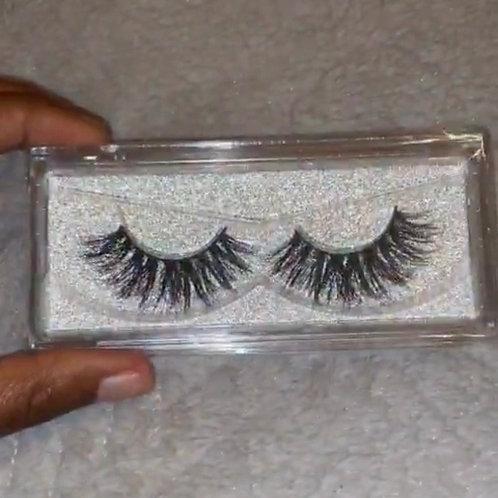 Eyelashes - 7