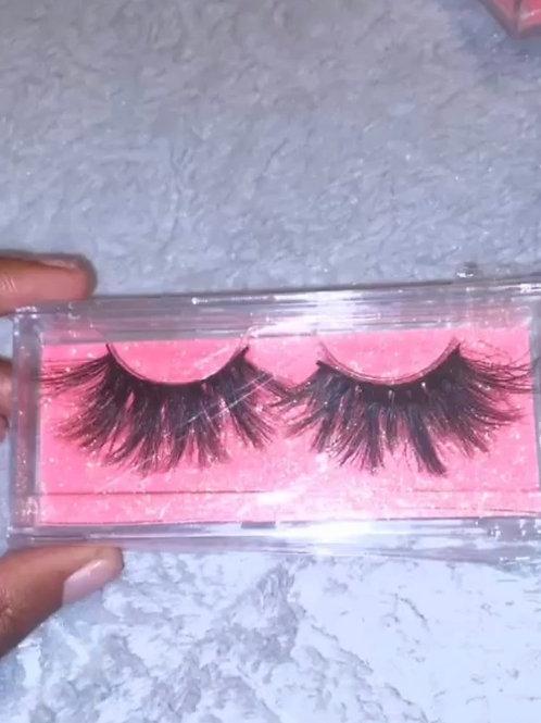 Eyelashes - 32