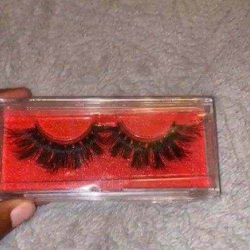 Eyelashes - 33
