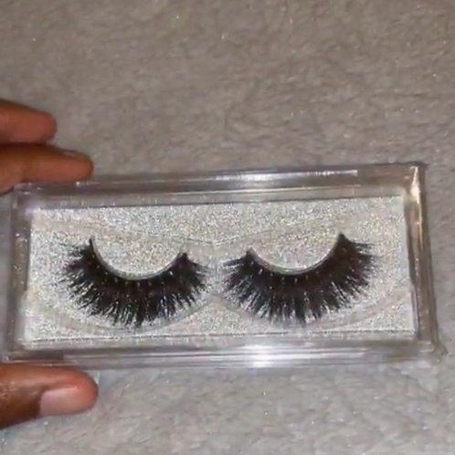 Eyelashes - 9