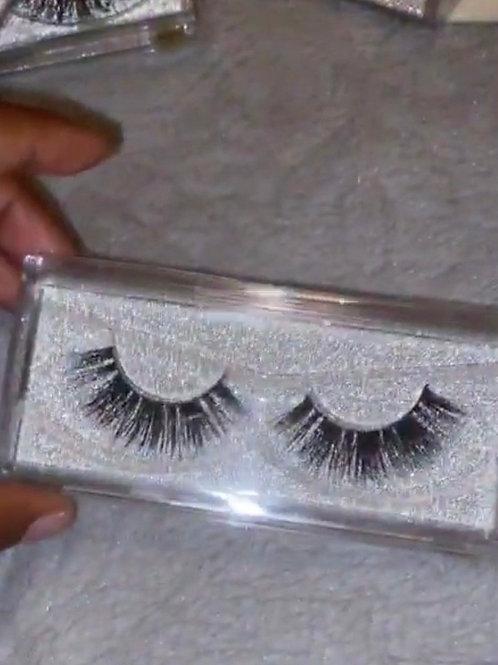 Eyelashes - 20