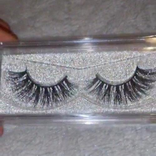 Eyelashes - 13