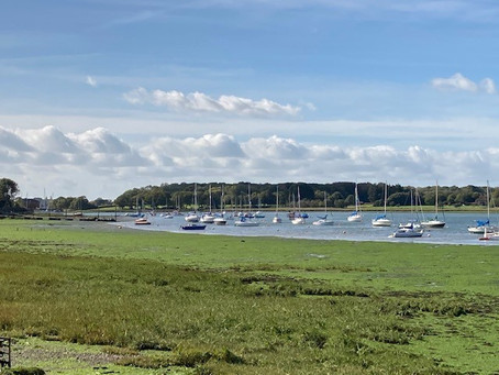 Chichester Harbour Trust statement on the recent Southern Water sentencing