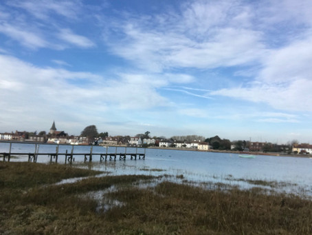 Future of Bosham now secure