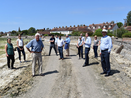 WATER SUMMIT FOR CHICHESTER HARBOUR