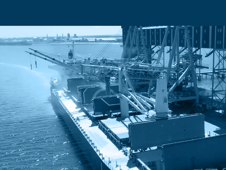 Western Bulk Chartering AS -  Annual Report 2019